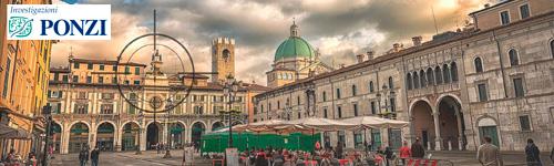 Ponzi Investigazioni Brescia